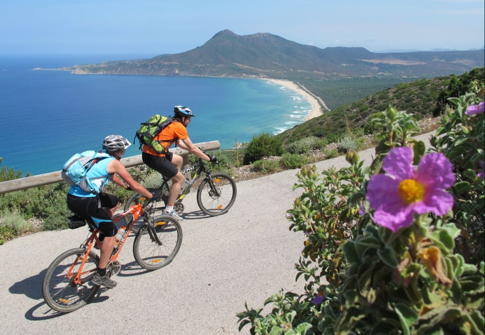 Have you considered a Cycling Holiday